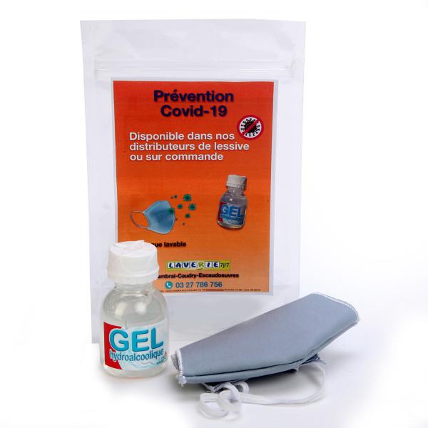Kit de prévention